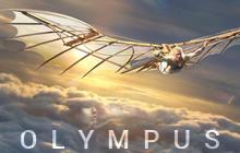 Olympus (Syfy)