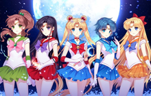 Bishōjo Senshi Sailor Moon Crystal