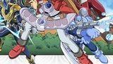 Yu-Gi-Oh Duel Monsters GX!