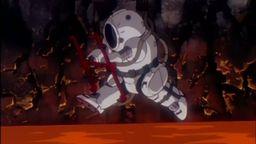 Magma Diver