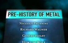 Pre-Metal