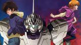 Mobile Suit Gundam UC RE:0096