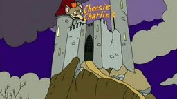 Chitty Chitty Death Bang