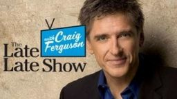 The Late Late Show with Craig Ferguson