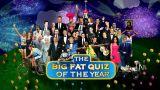 Big Fat Quiz of the Year