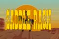 Saddle Rash