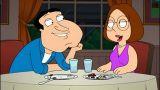Meg and Quagmire
