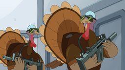 Rick & Morty's Thanksploitation Spectacular