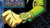 Ben 10: Alien Force