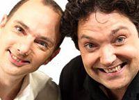 Mike & Thomas Show, De