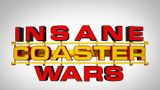 Insane Coaster Wars: World Domination