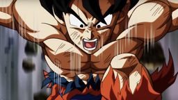 A Miraculous Conclusion! Farewell, Goku! Until the Day We Meet Again!