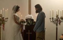 Raisin Balls and Wedding Bells