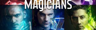 The Magicians (2015)
