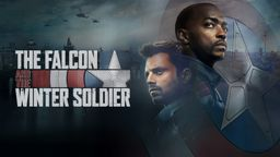 Marvel's Falcon and the Winter Soldier