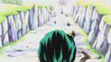 Defeat Kuro! Usopp's Tear-filled Determination!