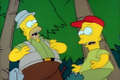 The Call of the Simpsons