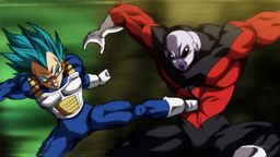 With His Pride on the Line! Vegeta's Challenge to Be the Strongest!