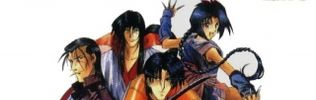 Rurouni Kenshin (JP)
