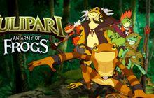 Kulipari: An Army of Frogs