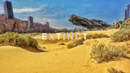 Extinct (2017)