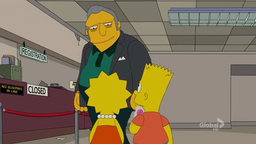 The Real Housewives of Fat Tony