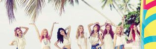 Channel Girls' Generation