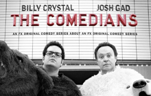 The Comedians (US)
