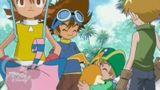 Biyomon Gets Firepower