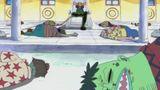 Usopp's Death?! Luffy - Yet to land?