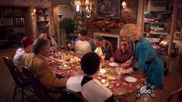 In Conclusion, Thanksgiving