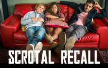 Scrotal Recall