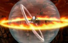 Chapter Twenty-One: Sozin's Comet, Part 4: Avatar Aang